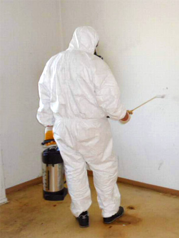 Desinfektion mit der Firma Schädlingsbekämpfung Schemeth GmbH